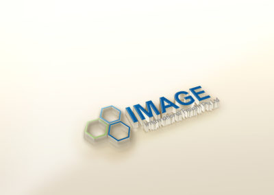 IMAGE INTERNATIONAL LOGO DESIGN