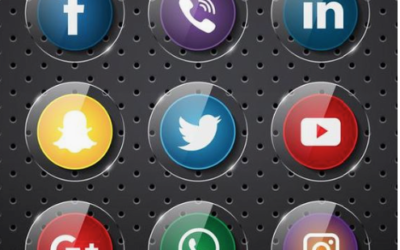 Risks of Using Just Social Media for Your Business Instead of a Website