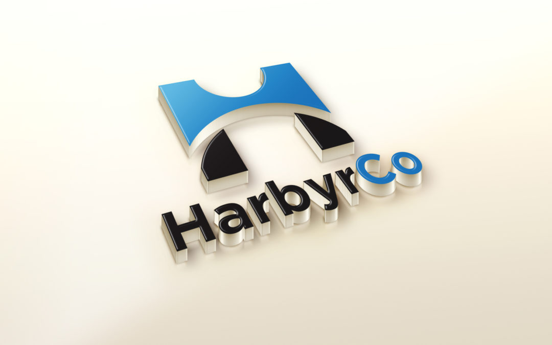 HarByrCo Logo Design and Branding