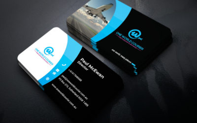 Why Business Cards Still Matter (And Should Never Be Ignored)