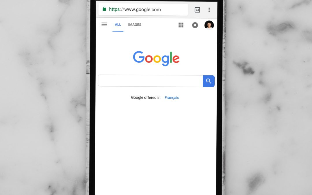 SEO Trends 2019:  Mobile Optimization