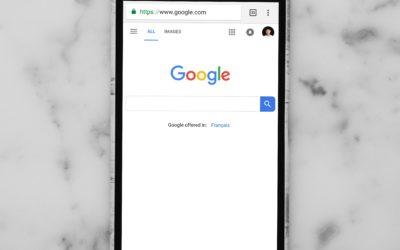 SEO Trends 2019:  Mobile Optimization
