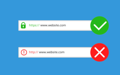 "Why Securing Your Website with an SSL Certificate Is a ""Must"""