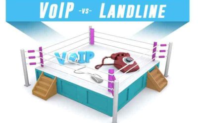 VOIP Solutions Are Mandatory for Your Business's Success—Here's Why…