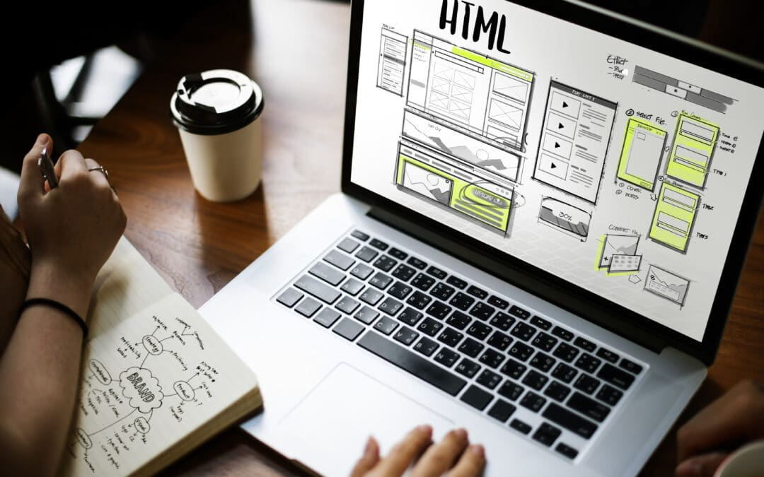 Checklist: What you need to know and do before hiring a web design company